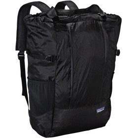 Patagonia LW Travel Tote Pack Black